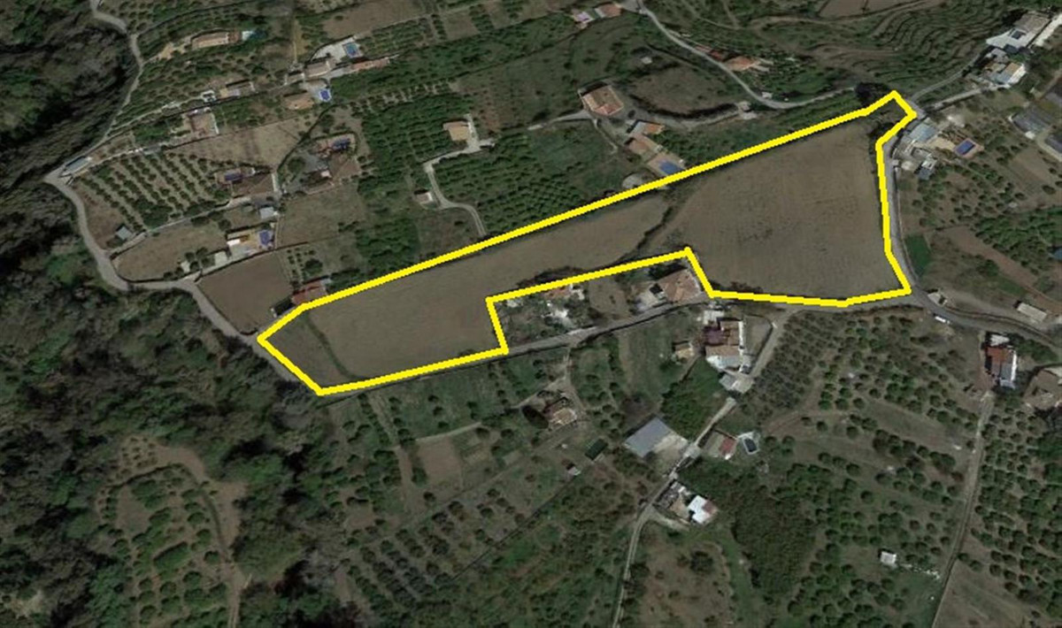 0-bed-Land Plot for Sale in Alhaurín el Grande