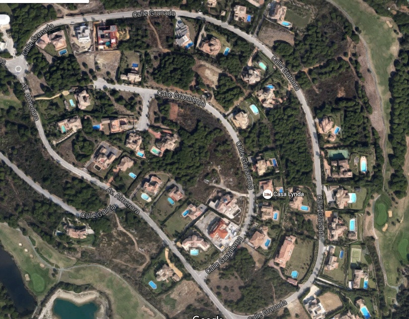 0-bed-Residential Plot for Sale in Sotogrande