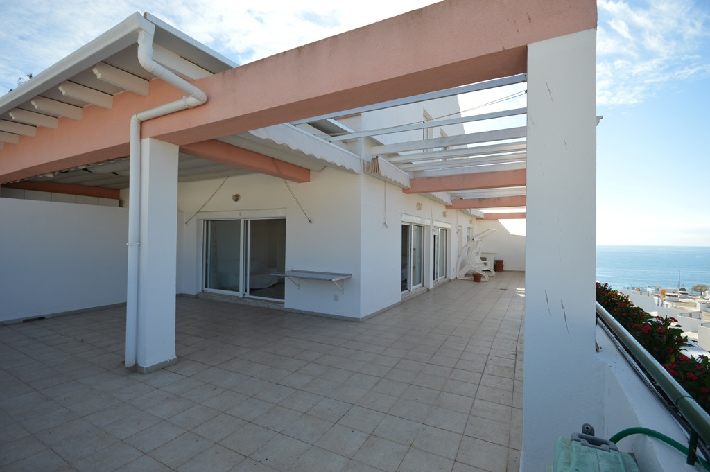 3-bed-Penthouse Apartment for Sale in Marbella