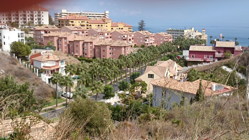 0-bed-Residential Plot for Sale in Benalmadena Costa