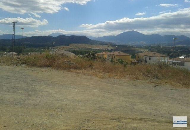 0-bed-Residential Plot for Sale in Pizarra