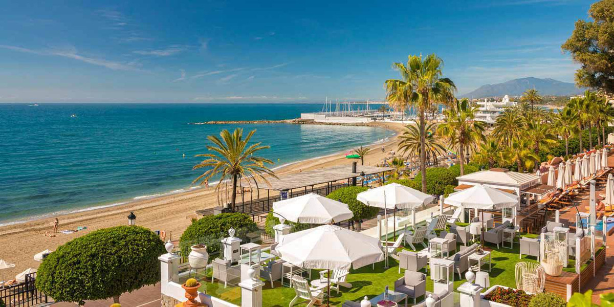 0-bed-Residential Plot for Sale in Puerto Banús