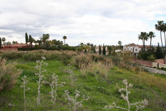 0-bed-Residential Plot for Sale in Las Brisas