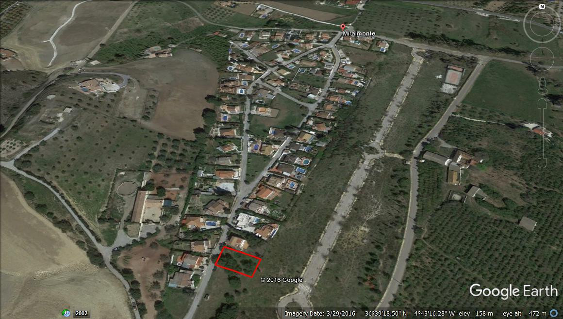 0-bed-Residential Plot for Sale in Coín