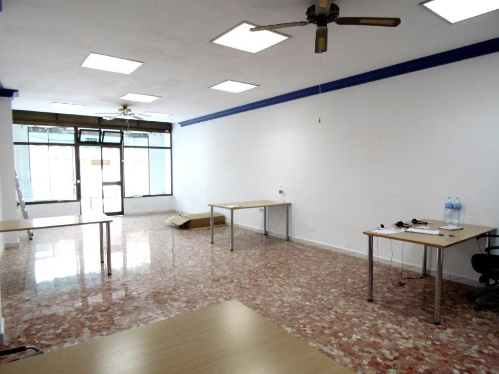 0-bed-Shop Commercial for Sale in Fuengirola