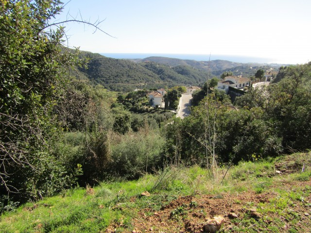 0-bed-Residential Plot for Sale in Benahavís