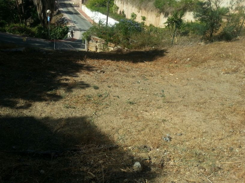 0-bed-Residential Plot for Sale in Fuengirola