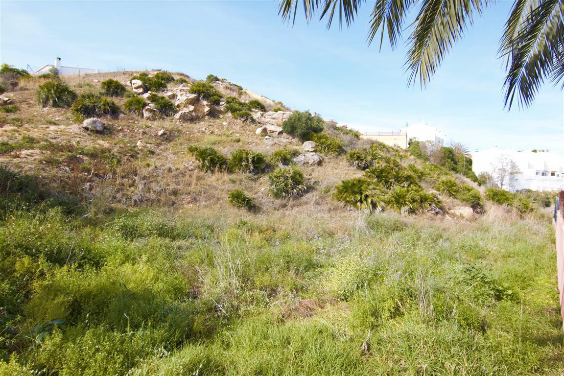 0-bed-Land Plot for Sale in Benalmadena Costa