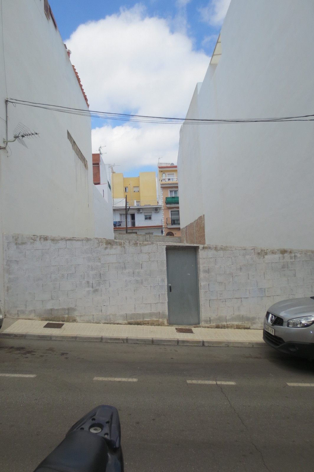 0-bed-Residential Plot for Sale in Las Lagunas