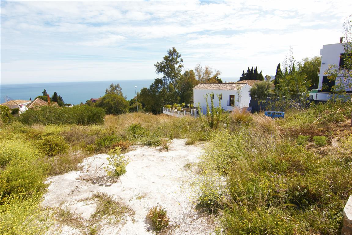 0-bed-Land Plot for Sale in Benalmadena Pueblo
