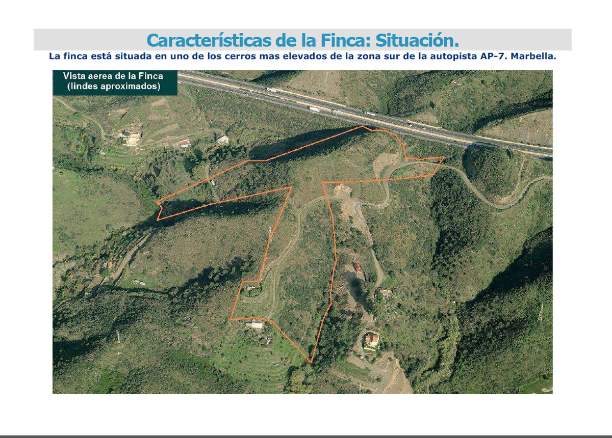 0-bed-Land Plot for Sale in Cabopino