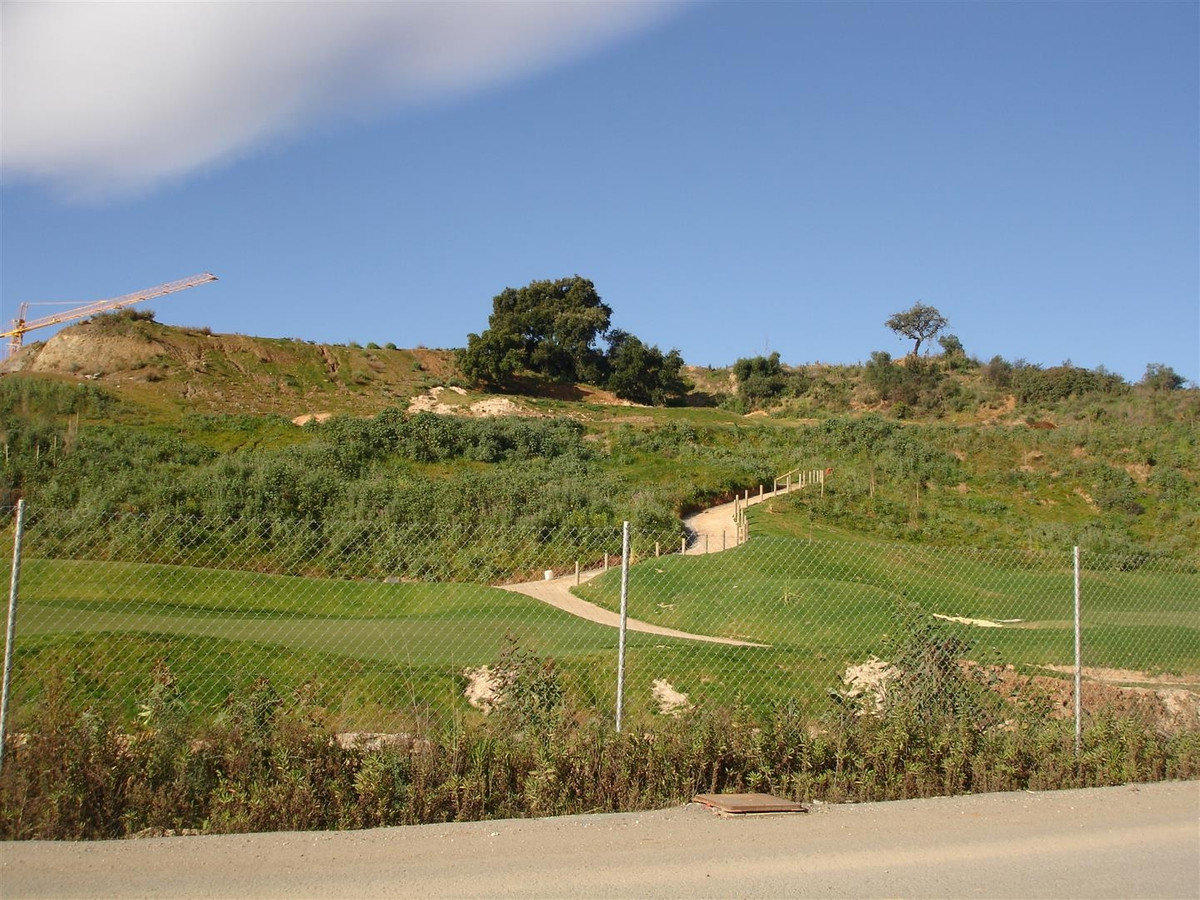 0-bed-Residential Plot for Sale in Los Arqueros