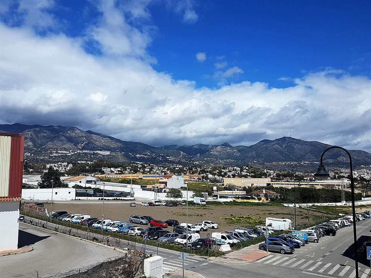 Apartment for sale in Las Lagunas