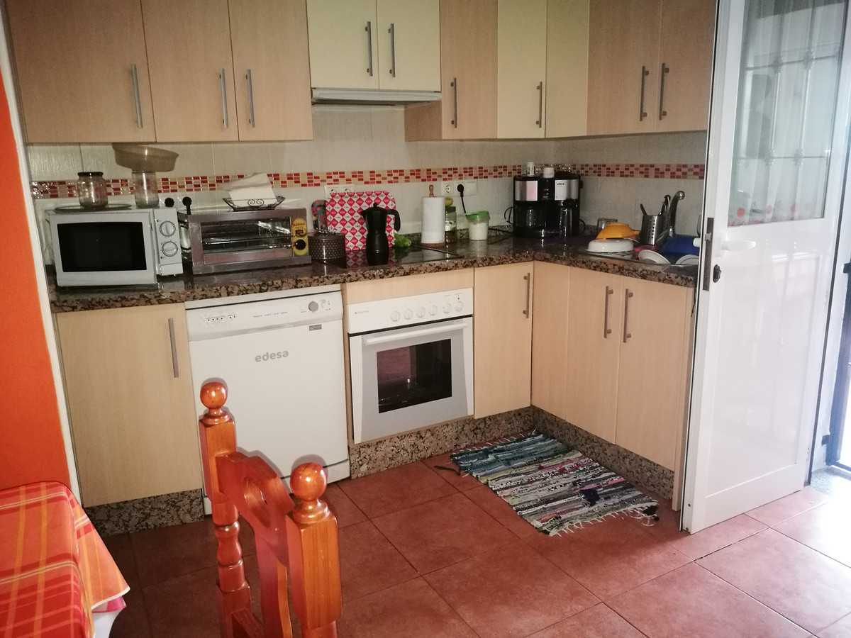 Townhouse  Terraced for sale   in Fuengirola