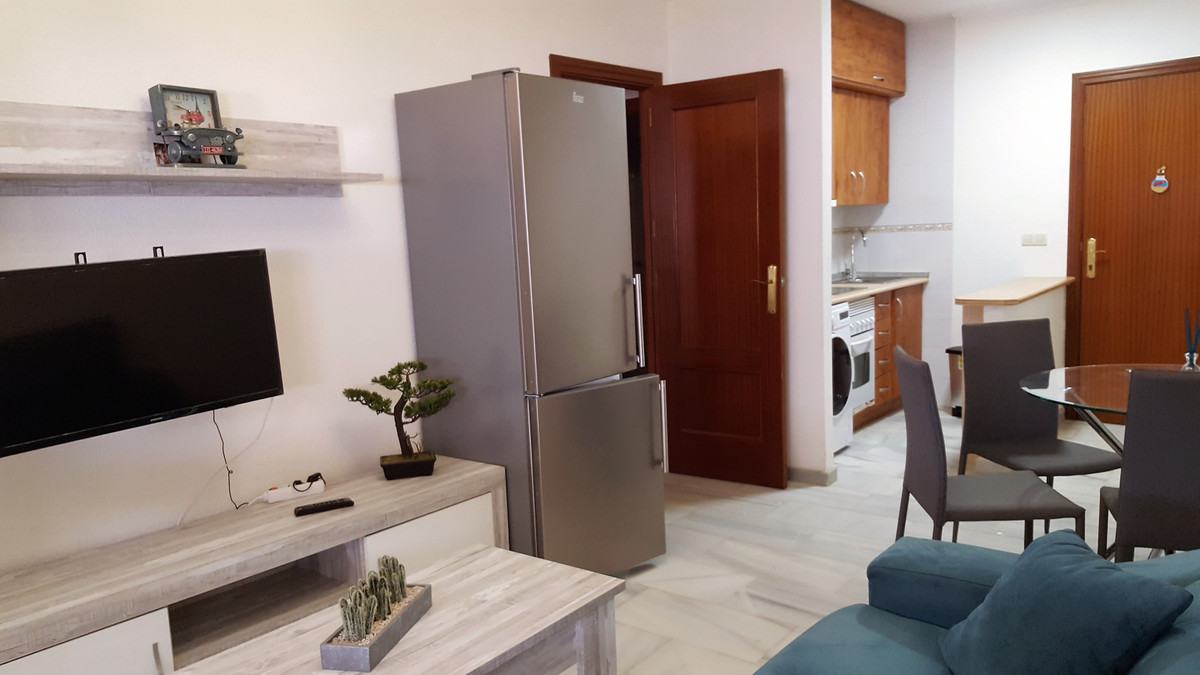 Ground Floor Apartment, Fuengirola, Costa del Sol. 1 Bedroom, 1 Bathroom, Built 51 m².  Setting : Be, Spain