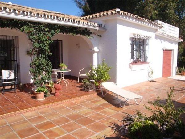 Detached Villa - Estepona - R895350 - mibgroup.es