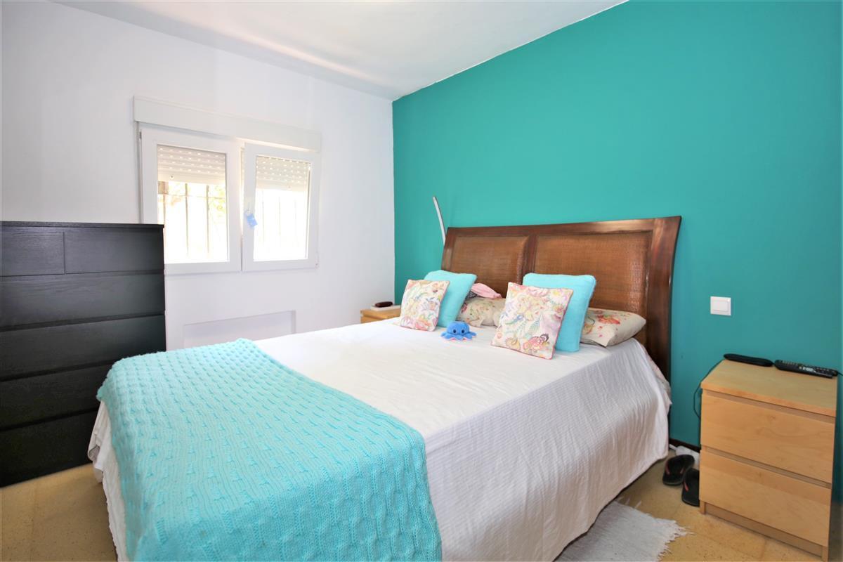 Apartament na środkowym piętrze для продажи в Estepona R2662475