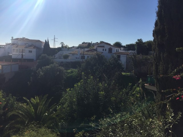 Plot for sale in Torreblanca