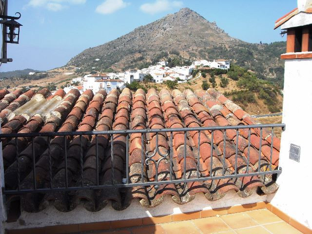 2 bed Townhouse for sale in Gaucín
