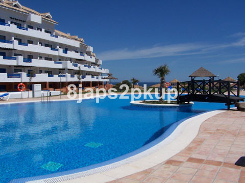 1 bed Apartment for sale in La Duquesa