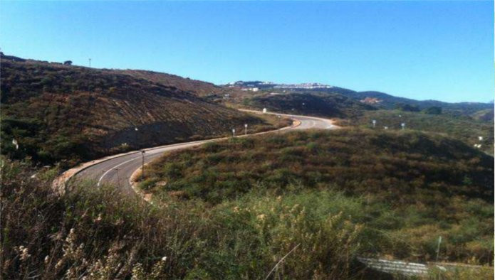 Plot for sale in La Cala Golf