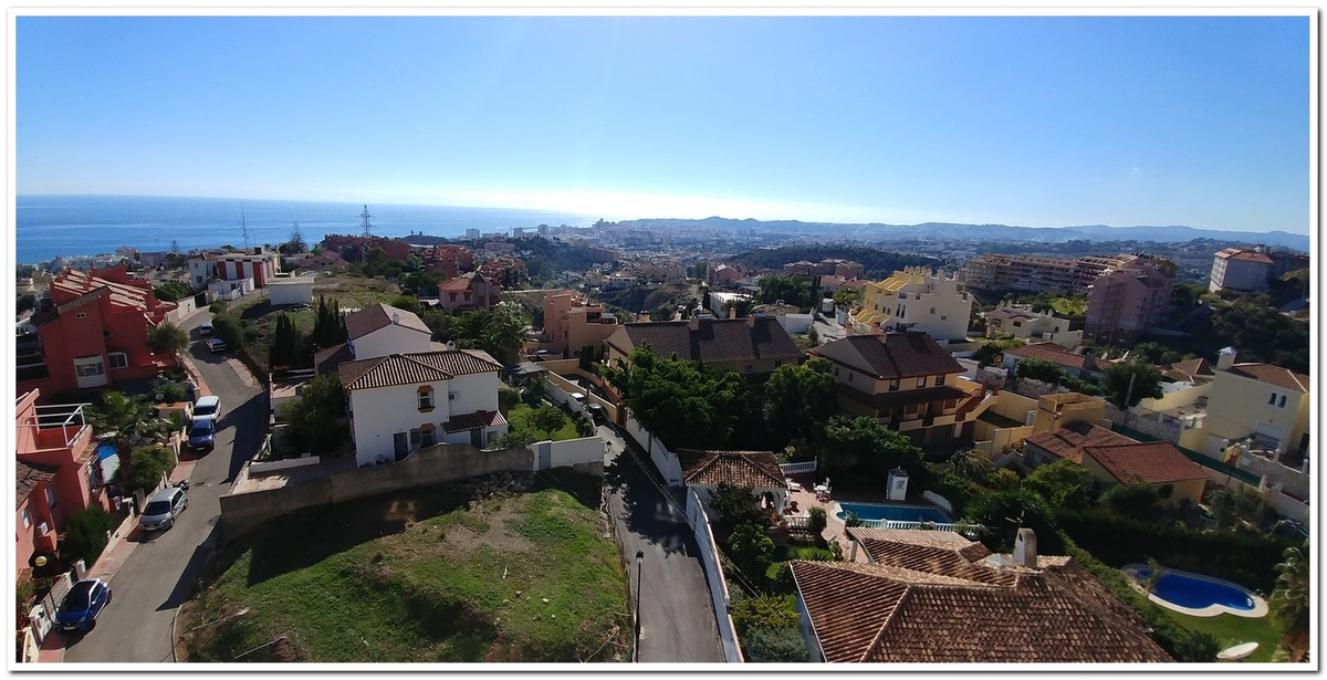1 bed Apartment for sale in Fuengirola