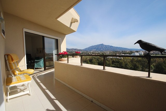 1 bed Apartment for sale in Atalaya
