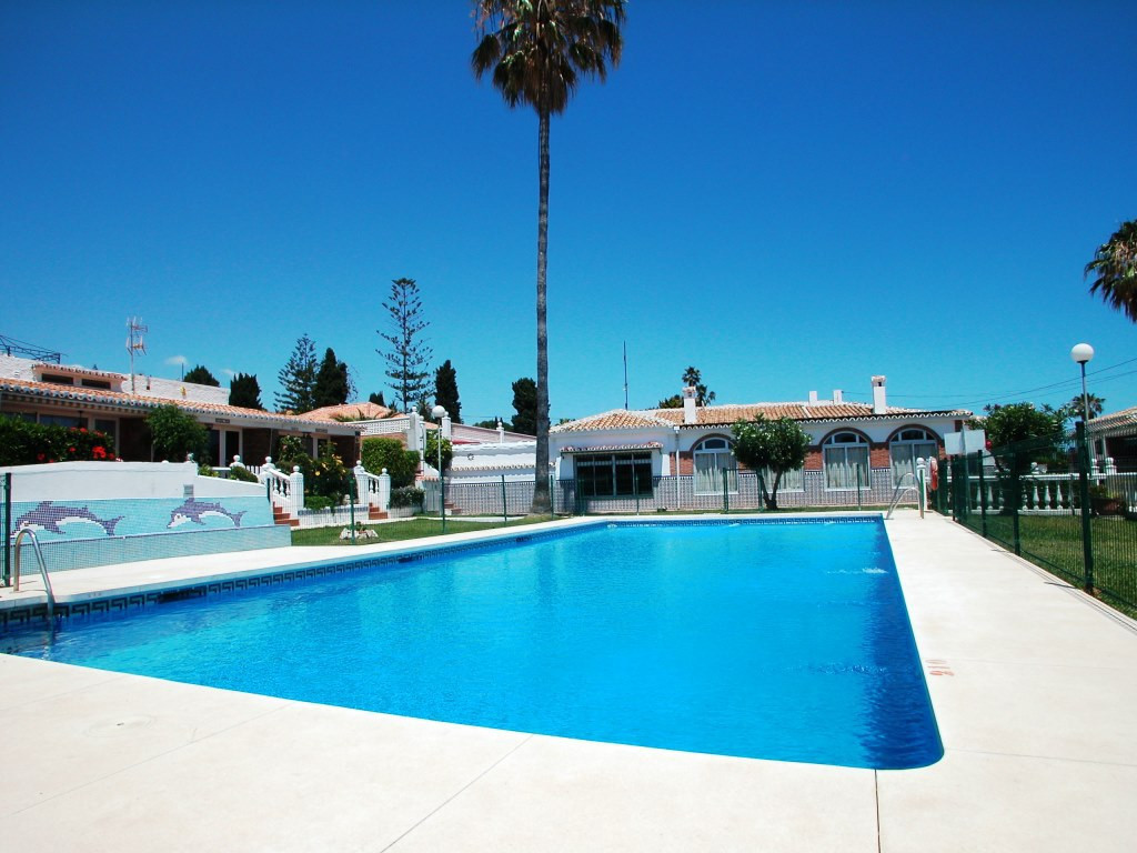 1 bed Townhouse for sale in El Chaparral