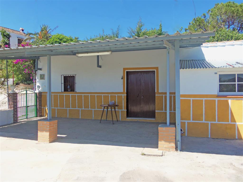 1 bed Villa for sale in Coín