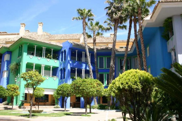 1 bed Apartment for sale in Sotogrande