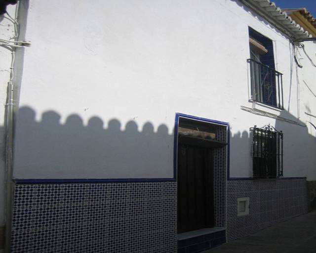 4 bed Townhouse for sale in Manilva