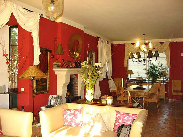 4 bed Villa for sale in Guadalmina Baja