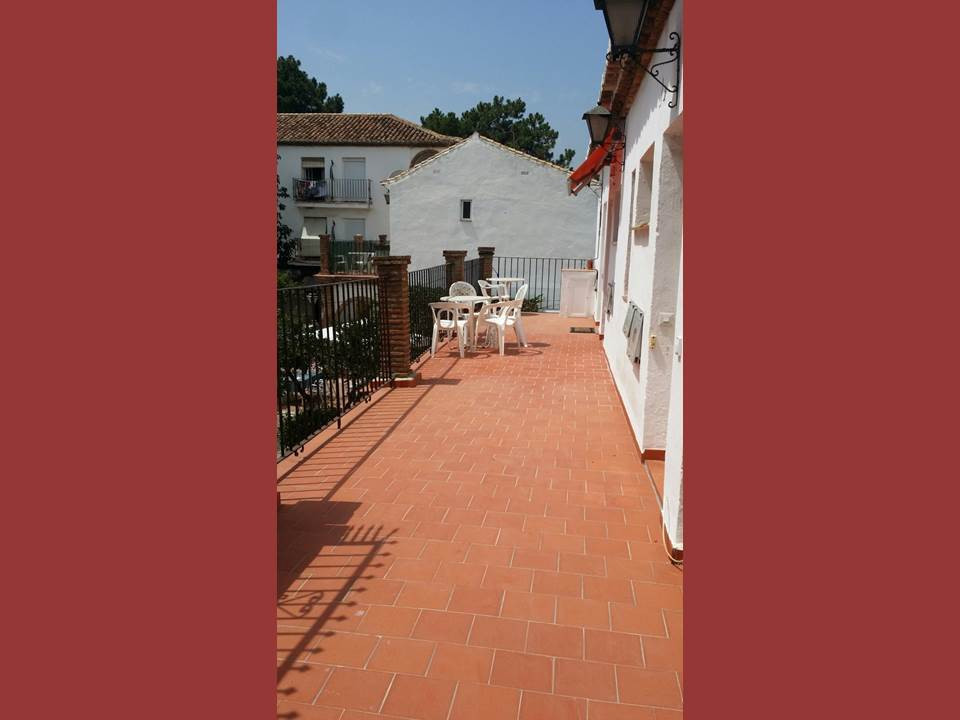 Studio for sale in Las Chapas