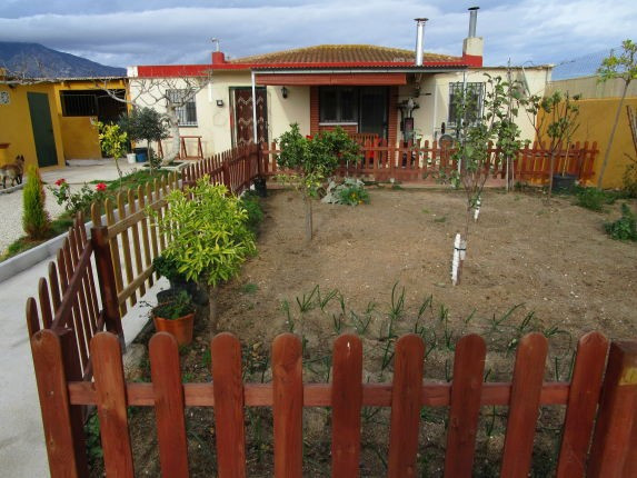 2 bed Villa for sale in Las Lagunas