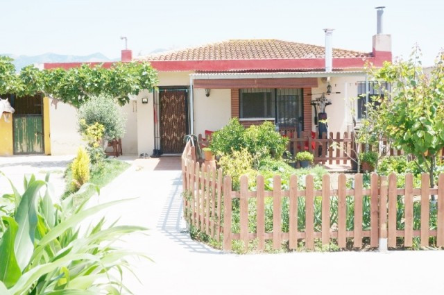 2 bed Villa for sale in Mijas Costa