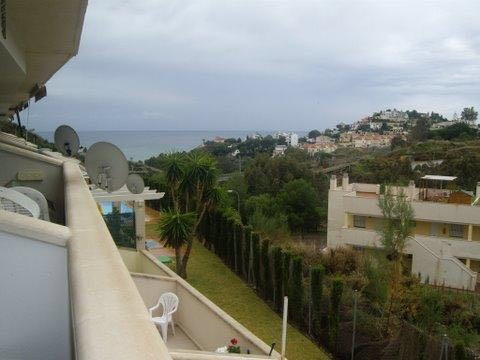 1 bed Apartment for sale in Torrequebrada