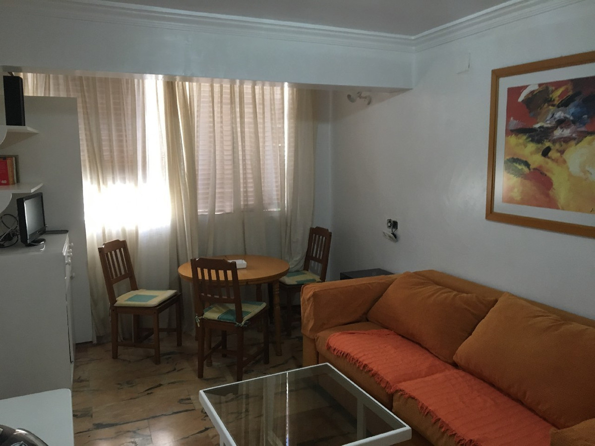 1 bed Apartment for sale in Nueva Andalucía