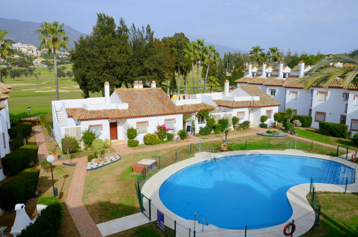 2 bed Penthouse for sale in Mijas Golf