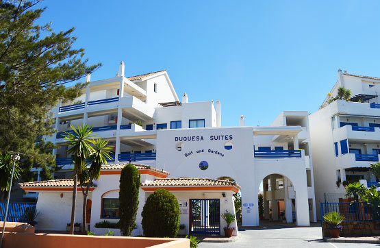 1 bed Apartment for sale in Manilva