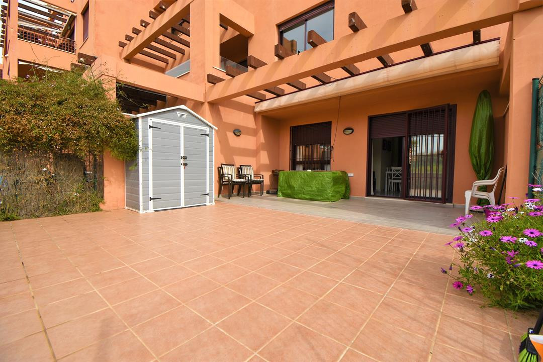 1 bed Apartment for sale in Mijas Costa
