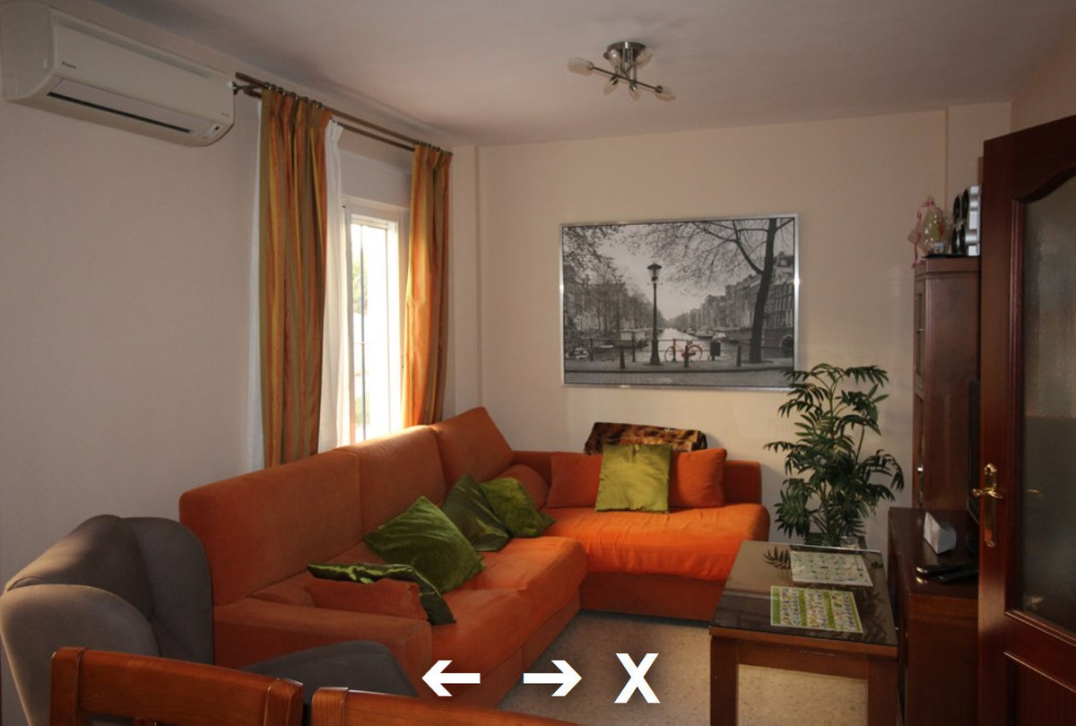 3 bed Townhouse for sale in Manilva