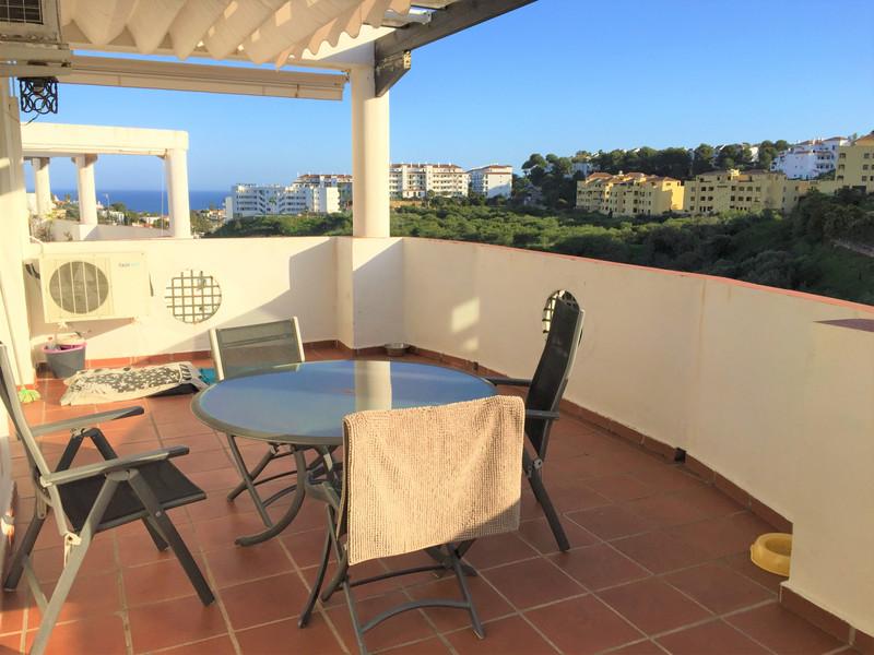 Marbella Banus Ático en venta en Riviera del Sol – R3606791