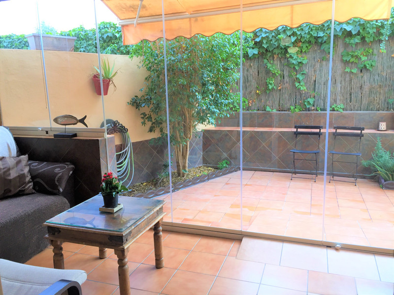 Marbella Banus Apartamento Planta Baja en venta en Los Boliches – R3547393