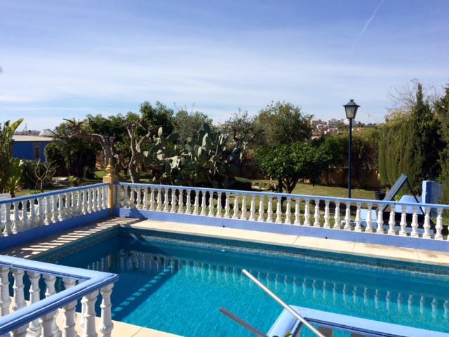 Detached Villa - Fuengirola - R2855888 - mibgroup.es