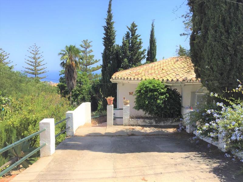 Detached Villa - Benalmadena - R3225448 - mibgroup.es
