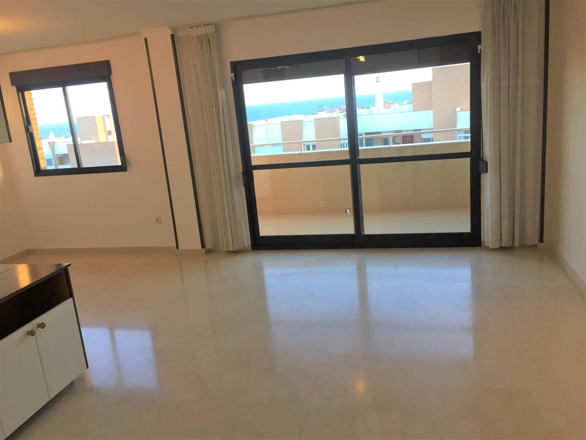 Top Floor Apartment, Arroyo de la Miel, Costa del Sol. 3 Bedrooms, 2 Bathrooms, Built 90 m2, TerraceSpain