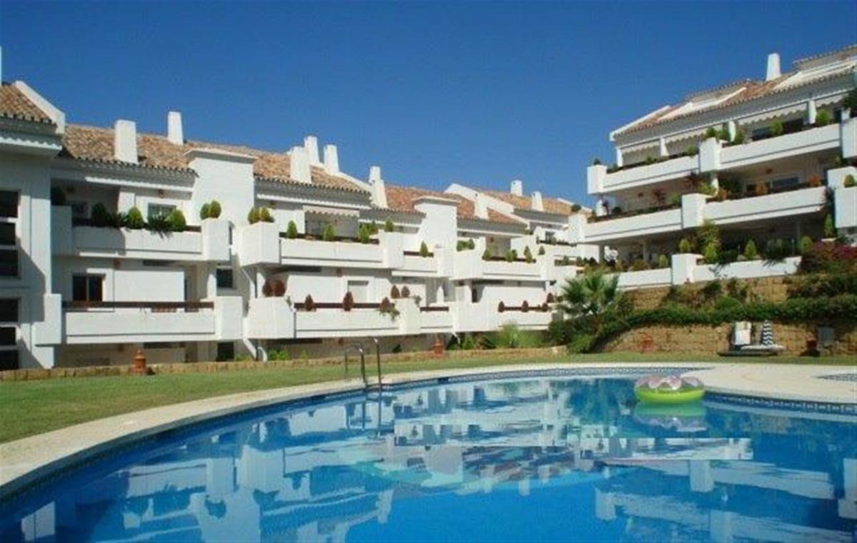 Apartamento Planta Media en Venta en Nueva Andalucía – R3518731