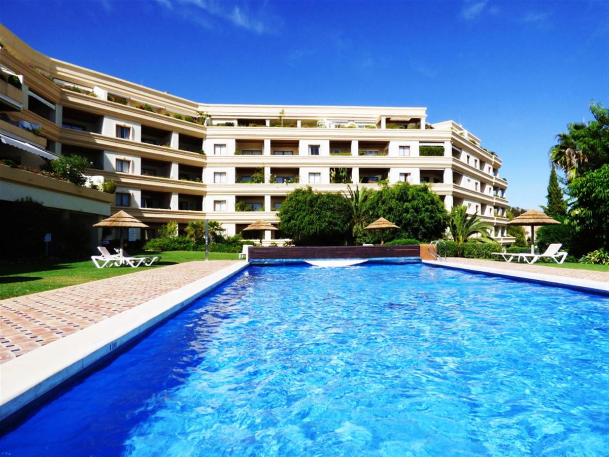 Marbella Banus Appartement à vendre en Nouvelle Andalousie – R3906478