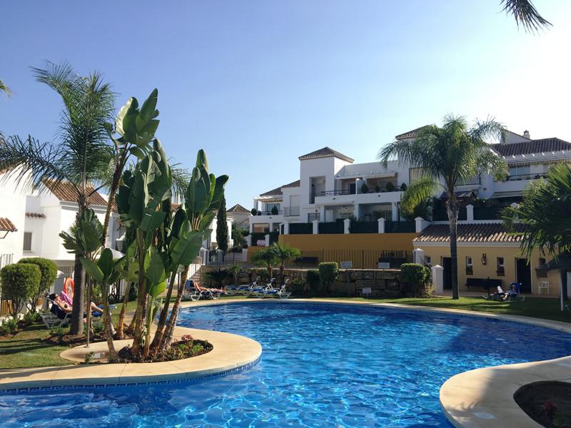 Apartments for sale Nueva Andalucia 12
