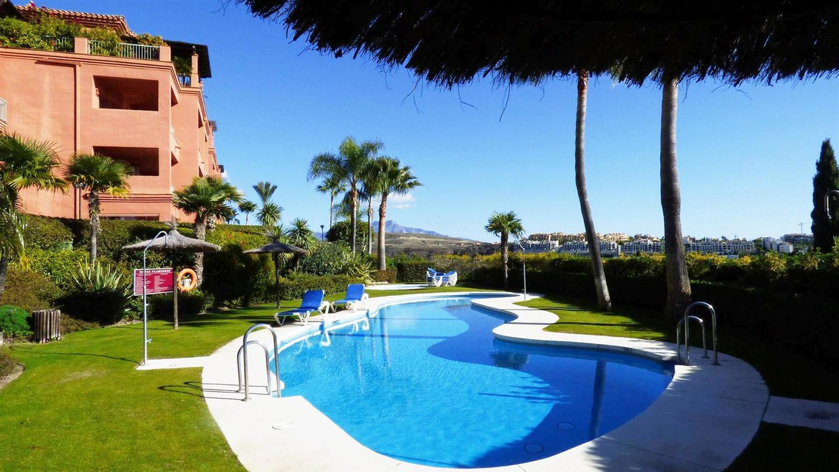 One of the best Properties in Los Flamingos Golf area (Costa del Sol), due to the location, views an,Spain